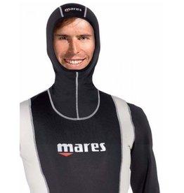 Overige merken Mares Men's Wet Fire Skin Long Sleeve with Hood
