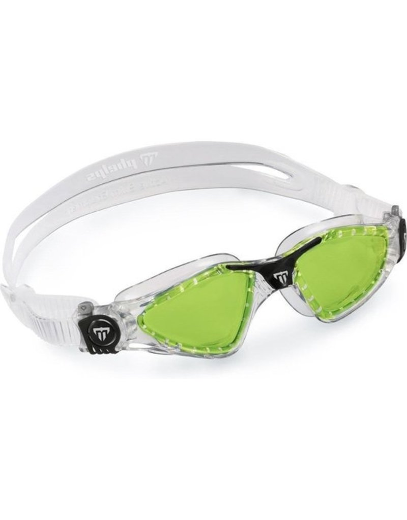 Overige merken Aqua Sphere Kayenne zwembril - Polarized