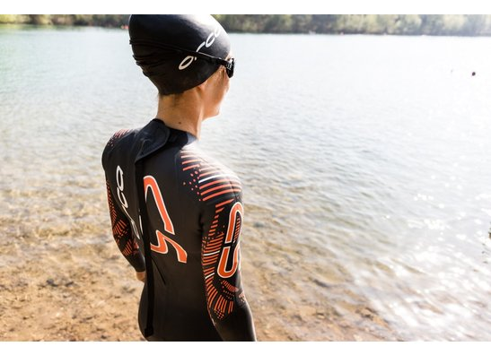 Wetsuits dames - Orca