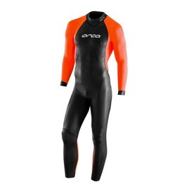 Orca Orca Core Men's Open Water Hi-Vis Swimming Wetsuit