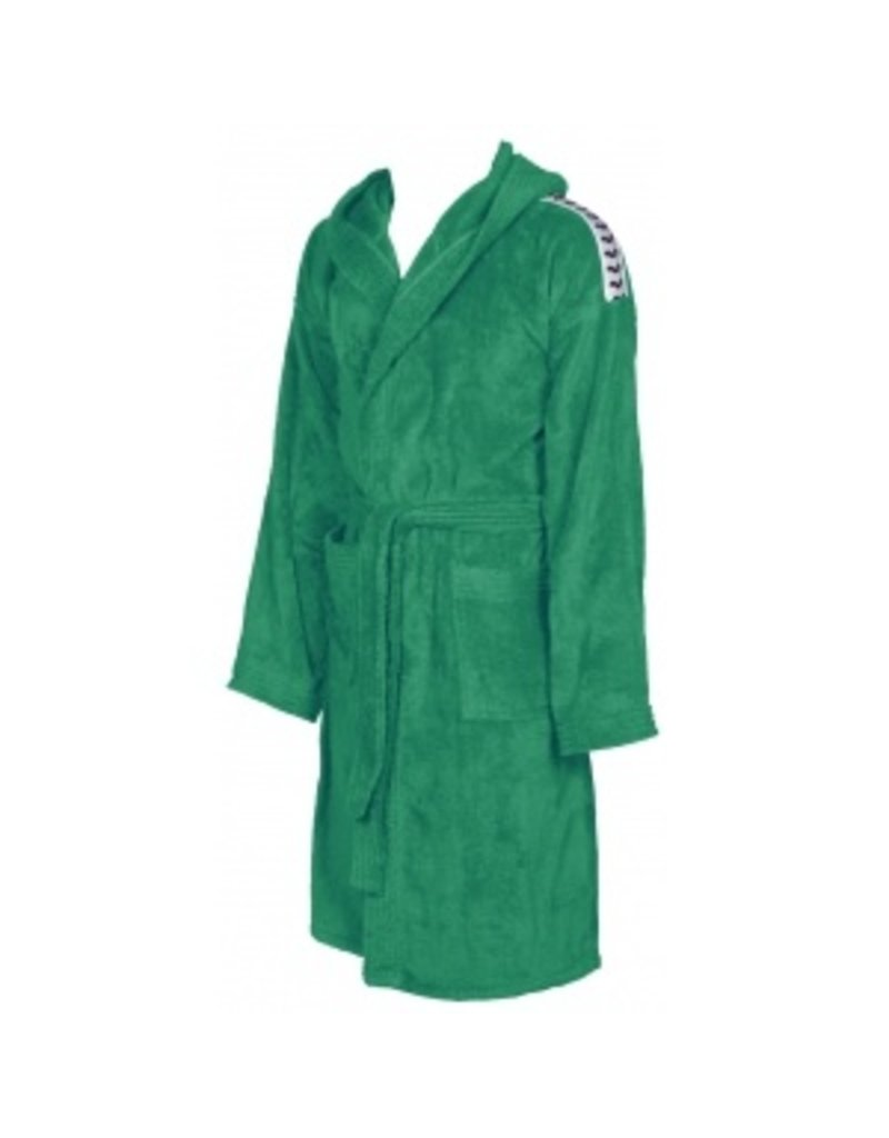 Arena Arena Soft Robe Green - vanaf maat 128