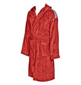 Arena Arena Soft Robe Red - vanaf maat 116