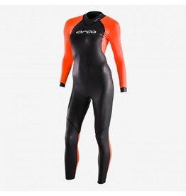 Orca Orca Core Women's Open Water Hi-Vis Swimming Wetsuit