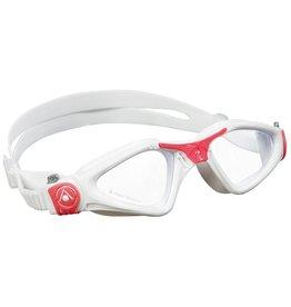 Overige merken Aquasphere Zwembril AQUA SPHERE Kayenne Ladies Tint White/red