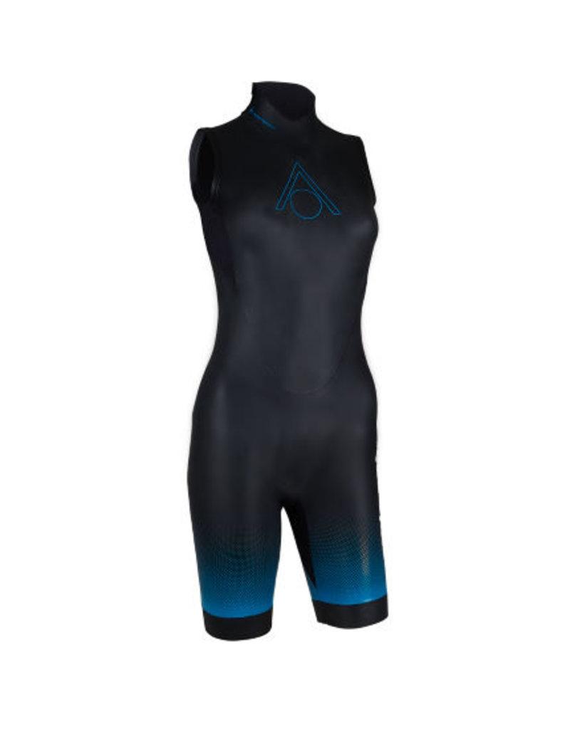 Overige merken Aqua Sphere Aquaskin Shorty V3 Wetsuit -Women