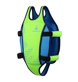 Overige merken Swim Vest Fluo Green/Light Blue - 2 - 6 jaar