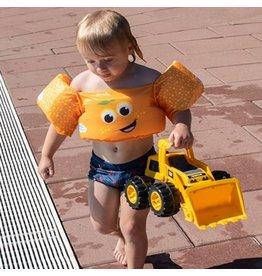 Overige merken Sevylor Puddle Jumper - Sinaasappel