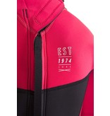 Jobe Jobe Boston Shorty 2mm Wetsuit Kids Pink - 146 t/m 176
