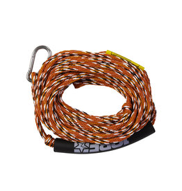 Jobe JOBE 2 PERSON TOWABLE ROPE RED