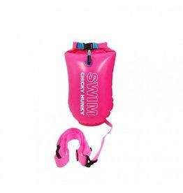 Overige merken Roze Zwemboei 16L