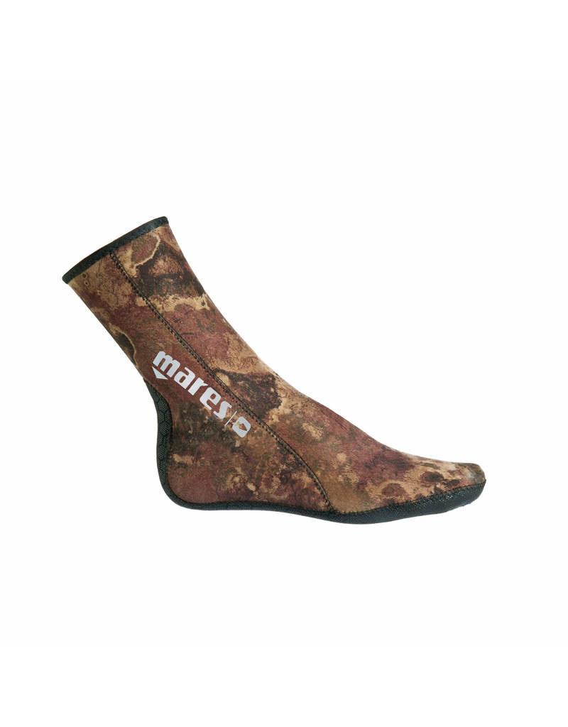 Overige merken Mares Sokken Camo Brown 30 - maat 37-38