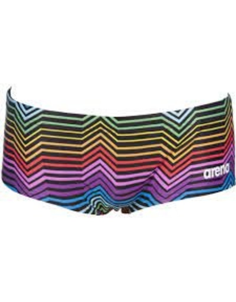 Arena Arena Low Waist Multicolour Stripes