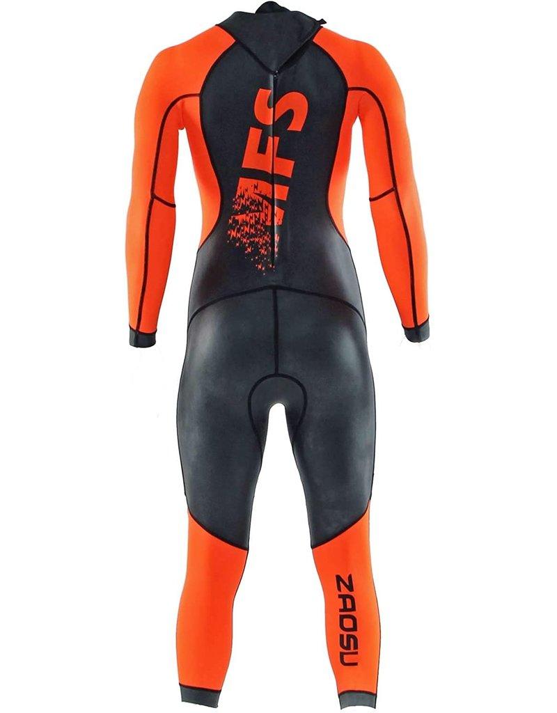 Overige merken Zaosu MFS open water wetsuit - Dames