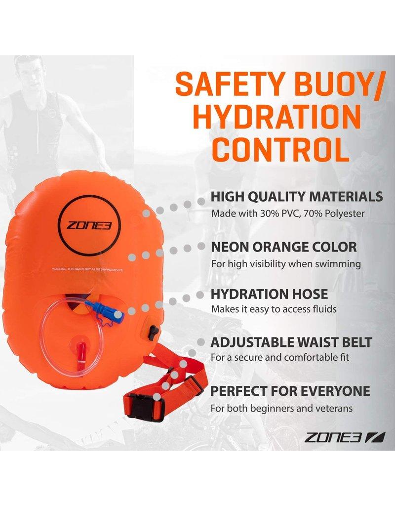 Overige merken Zone3 Safety Buoy Hydratation Control