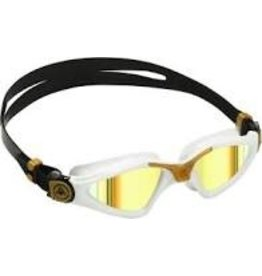 Overige merken Aqua Sphere Kayenne zwembril - Gold