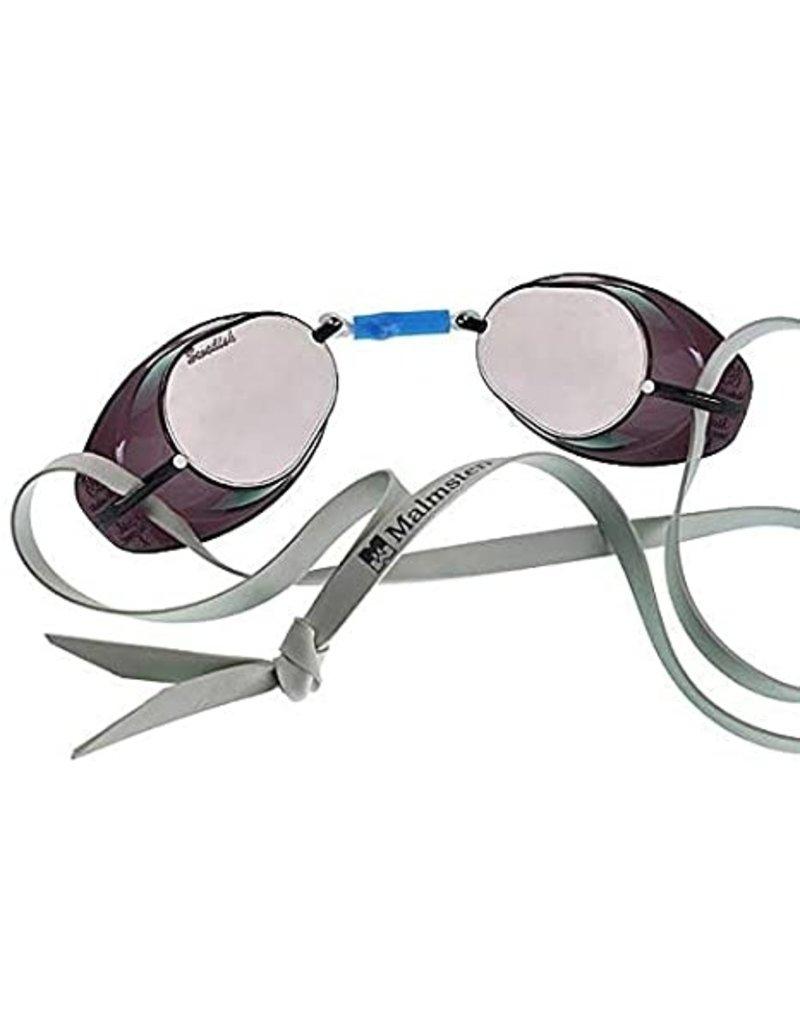 Overige merken Zwembril Zweeds model - Mirror