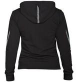 Arena Arena W TL Hooded jacket black - maat M