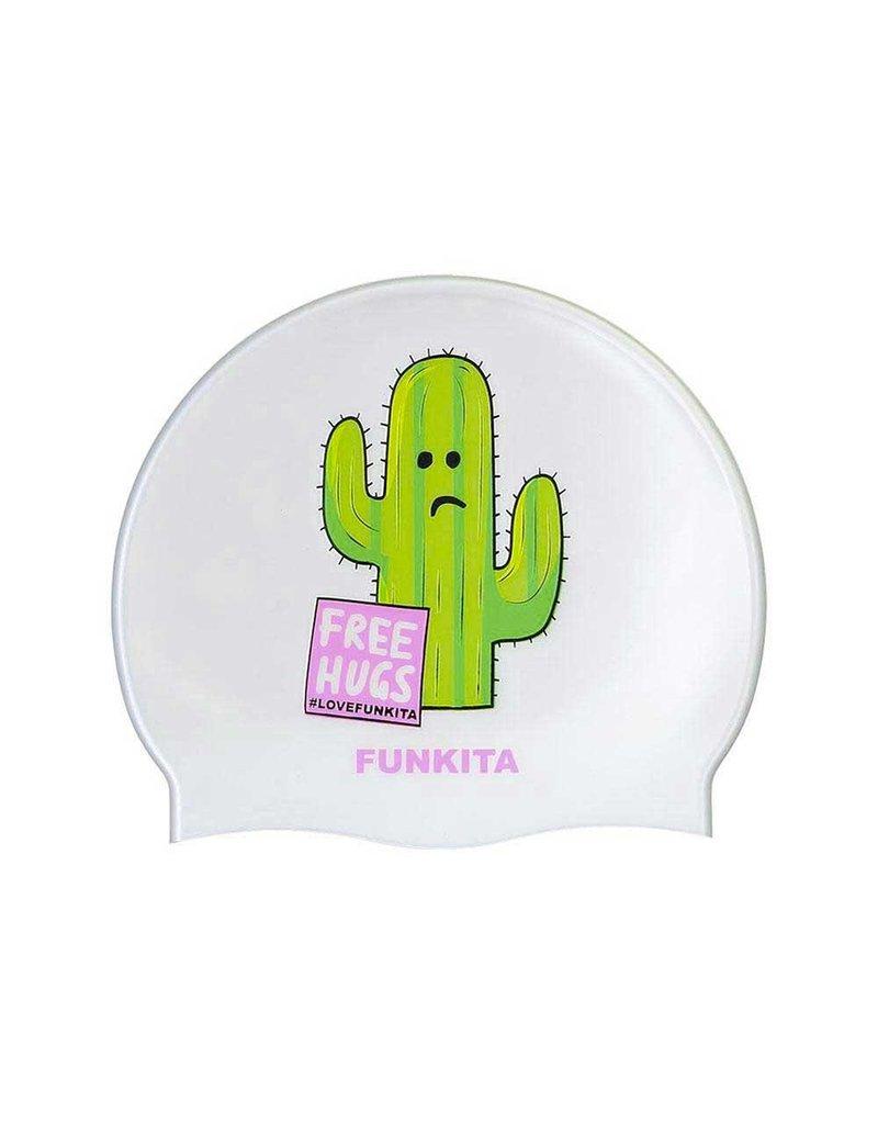 Funkita / Funky Trunks Funkita Free Hugs Badmuts