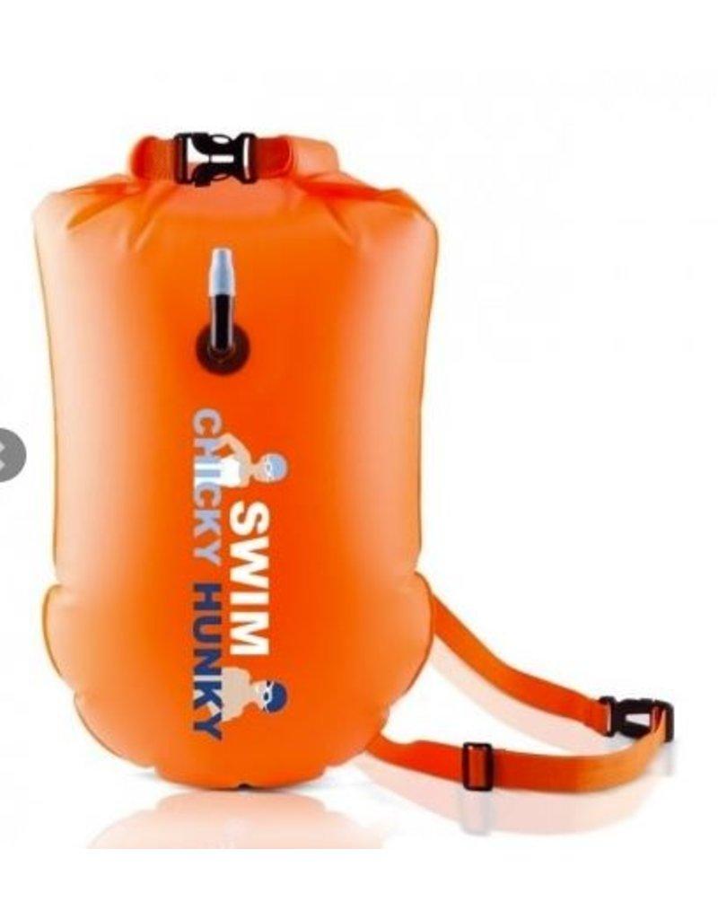 Overige merken Oranje Zwemboei 28L