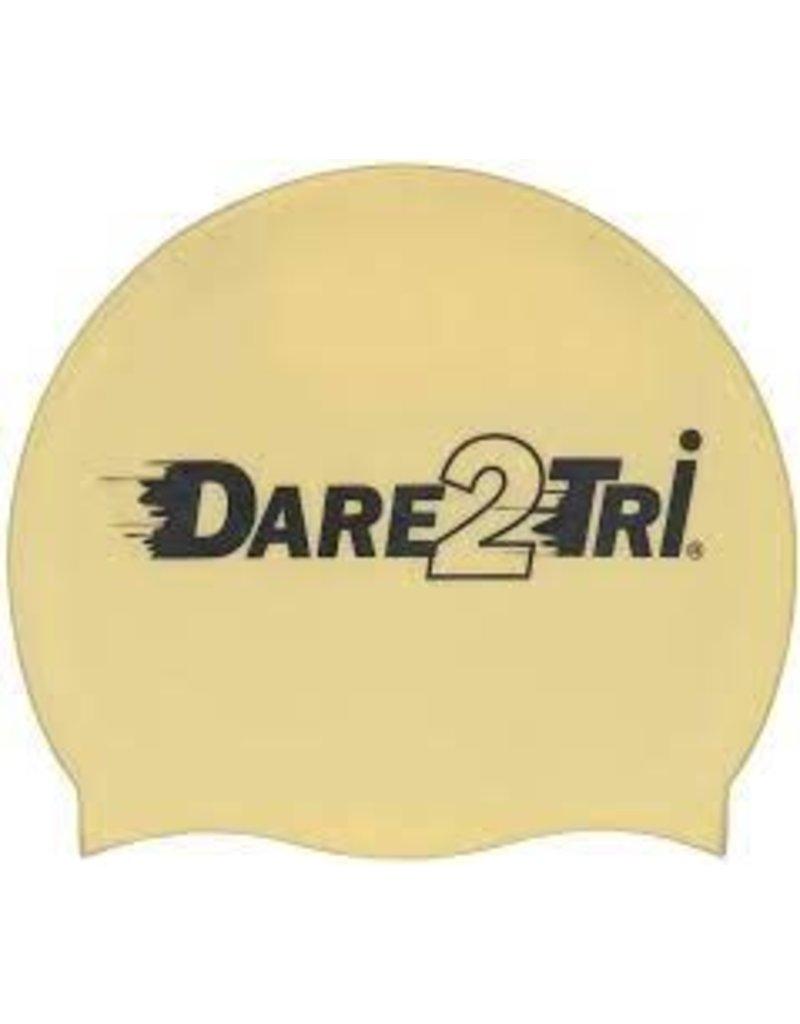 Overige merken Dare2Tri badmuts gold