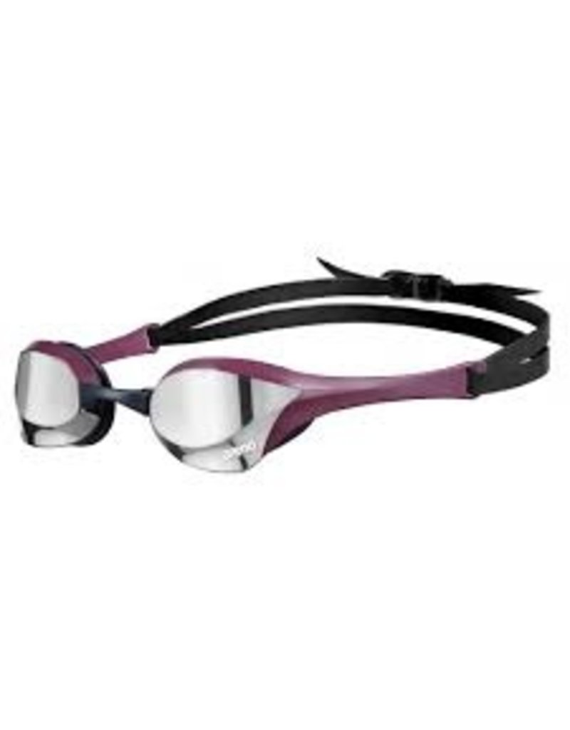 Arena Arena Cobra Ultra Swipe Mirror goggle - Red Wine