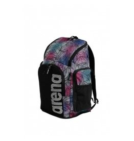 Arena Arena Team Backpack Allover Foliage