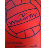 Overige merken Waterfly tactiekmap