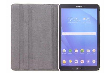 Samsung Galaxy Tab A 10.1 (2016) hoesje - 360° Draaibare Design Bookcase