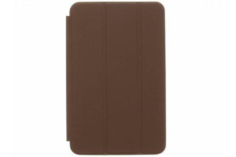 Samsung Galaxy Tab A 10.1 (2016) hoesje - Luxe Bookcase voor Samsung