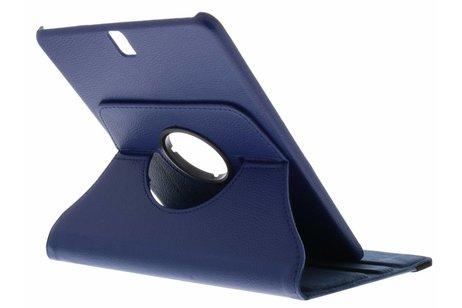 Samsung Galaxy Tab S3 9.7 hoesje - 360° Draaibare Bookcase voor