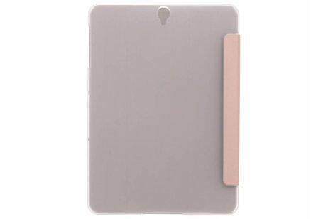 Samsung Galaxy Tab S3 9.7 hoesje - Dux Ducis Skin Bookcase