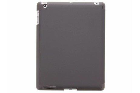 Dux Ducis Skin Bookcase voor iPad 2 / 3 / 4 - Grijs