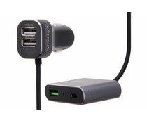 Nillkin PowerShare Car Charger 7,8 ampère