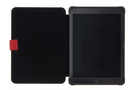 UAG Metropolis Bookcase voor iPad (2017) / (2018) - Rood
