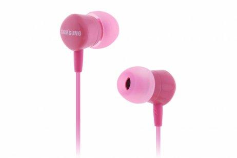 Samsung Earphones HS1303 - Roze
