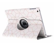 360° Draaibare Design Bookcase iPad Air
