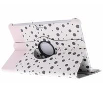 360° Draaibare Design Bookcase Samsung Galaxy Tab 2 10.1