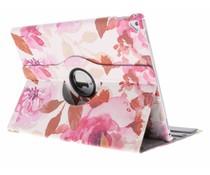 360° Draaibare Design Bookcase iPad Pro 12.9