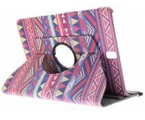 360° Draaibare Design Bookcase Samsung Galaxy Tab S3 9.7
