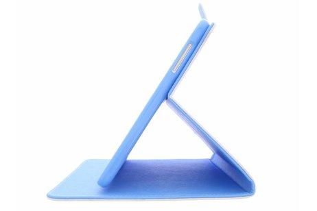 Samsung Galaxy Tab 3 10.1 hoesje - Design Softcase Bookcase voor