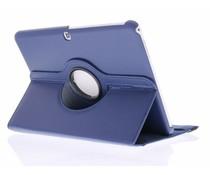 360° Draaibare Bookcase Samsung Galaxy Tab 4 10.1