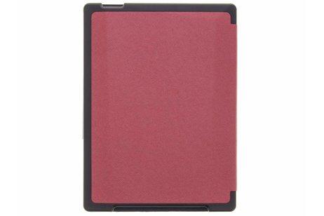 Kobo Aura H2O hoesje - Slim Shell Bookcase voor