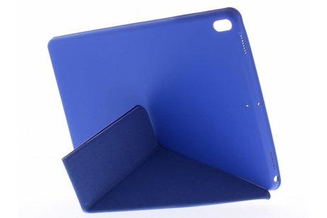 iPad Pro 10.5 hoesje - Flipstand Bookcase voor iPad