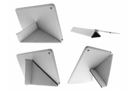 iPad Pro 12.9 (2017) hoesje - Flipstand Bookcase voor iPad