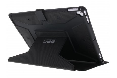 iPad Pro 12.9 (2017) hoesje - UAG Metropolis Bookcase voor
