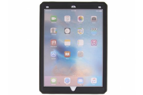 iPad Pro 12.9 (2017) hoesje - OtterBox Defender Rugged Backcover