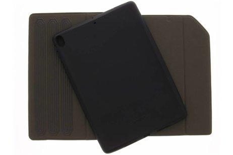 Griffin Survivor Rugged Folio Bookcase voor iPad Pro 10.5 / Air 10.5 - Zwart