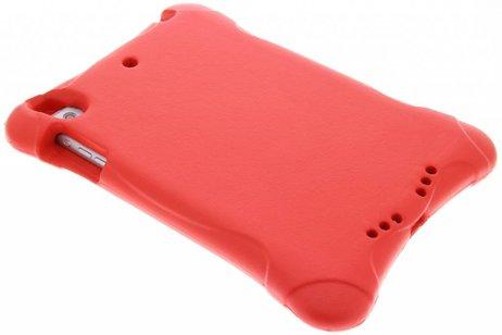Kidsproof Backcover voor iPad Mini / 2 / 3 - Rood