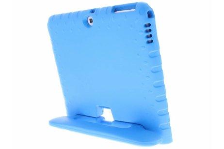 Samsung Galaxy Tab 4 10.1 hoesje - Kidsproof Backcover met handvat