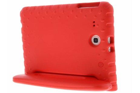Samsung Galaxy Tab E 9.6 hoesje - Kidsproof Backcover met handvat